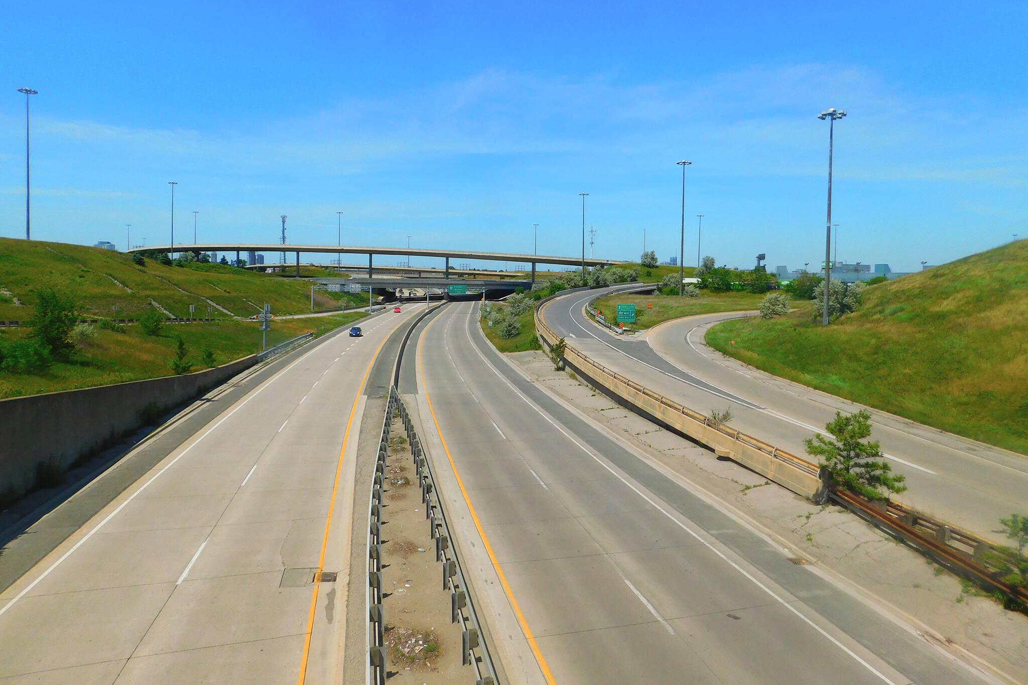 427号高速公路