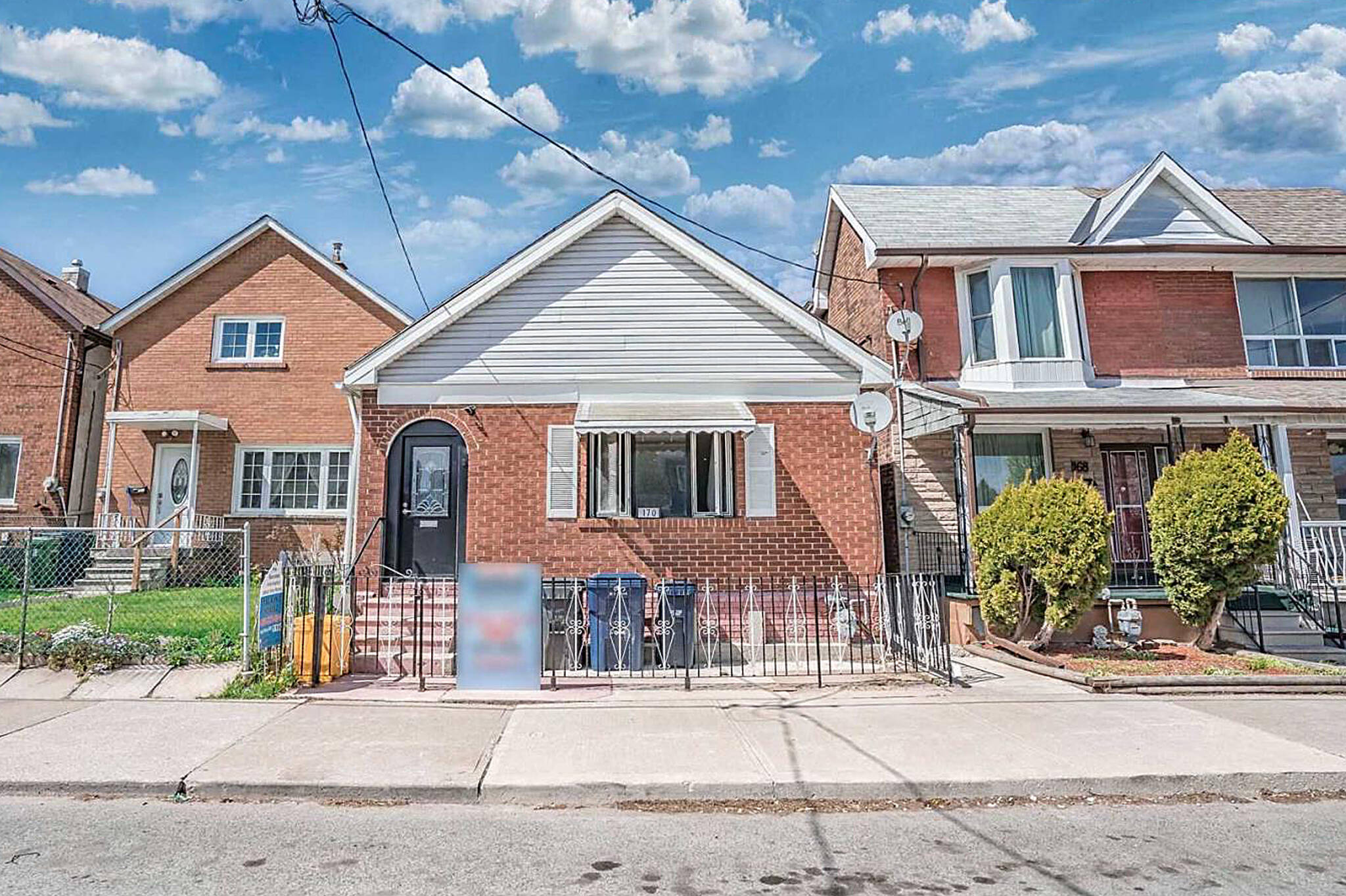 homes for sale toronto
