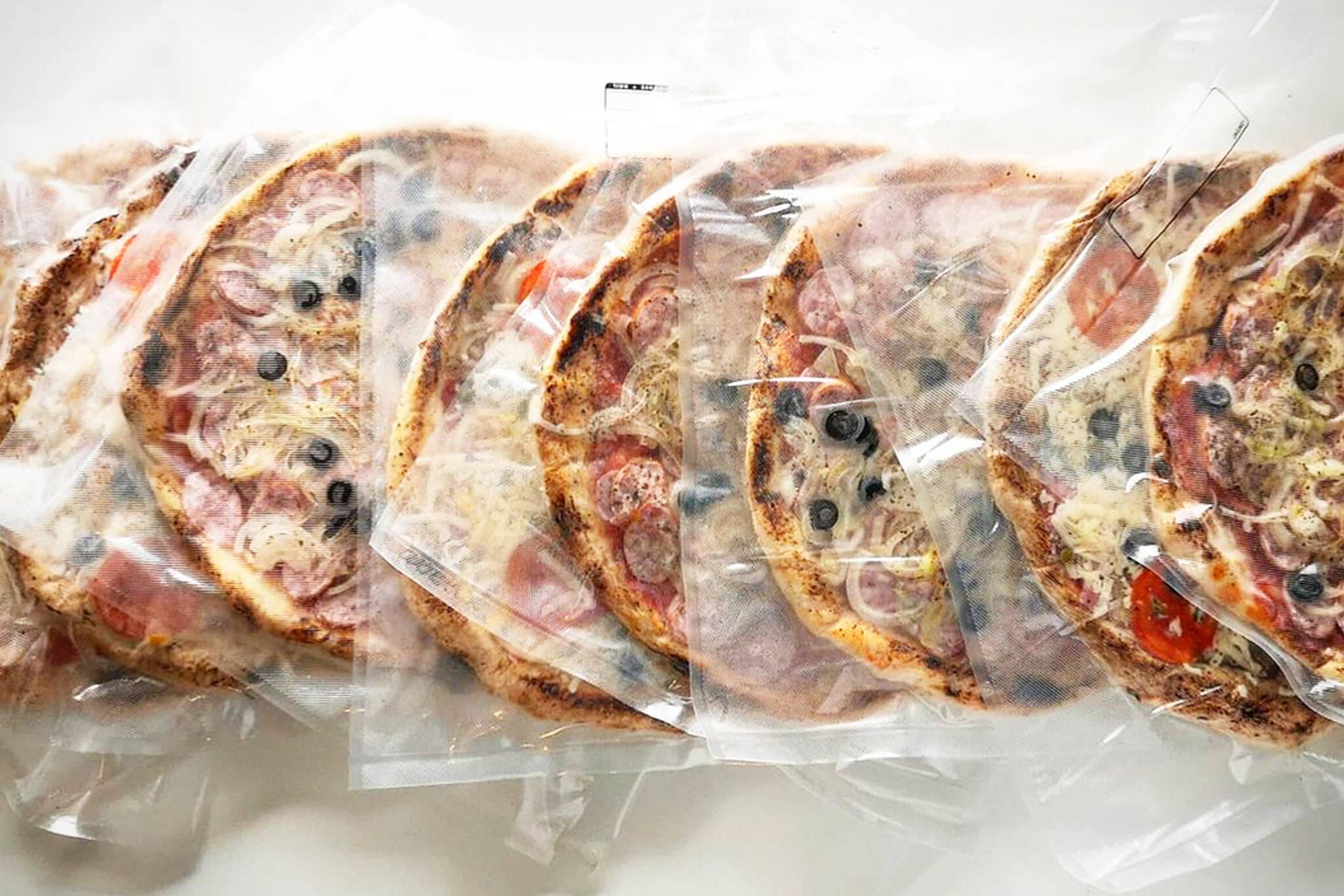 sampa pizza toronto