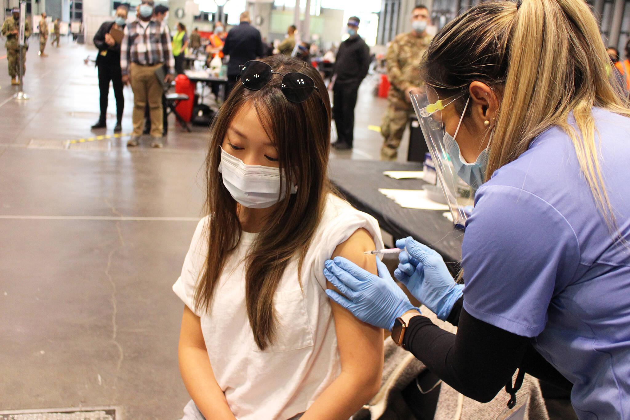 ontario vaccine
