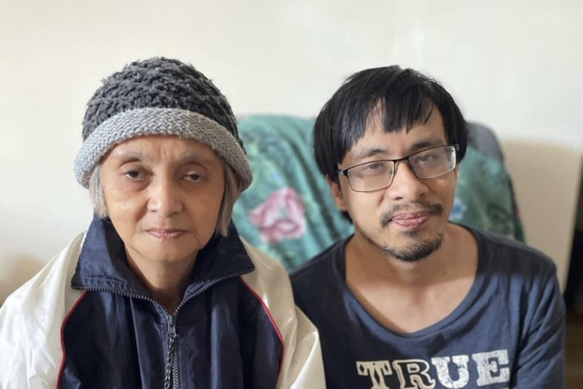 toronto evictions