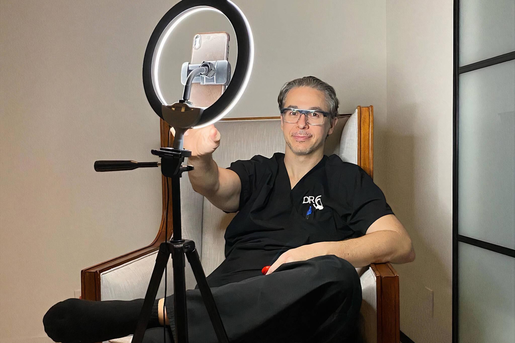 dr 6ix toronto