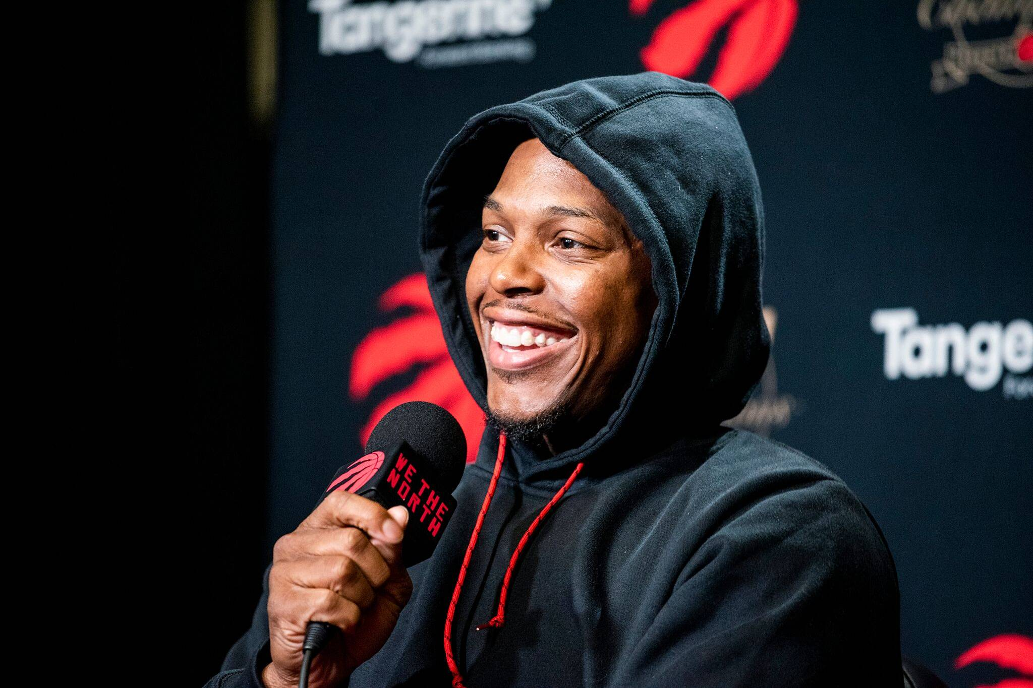 kyle lowry press conference