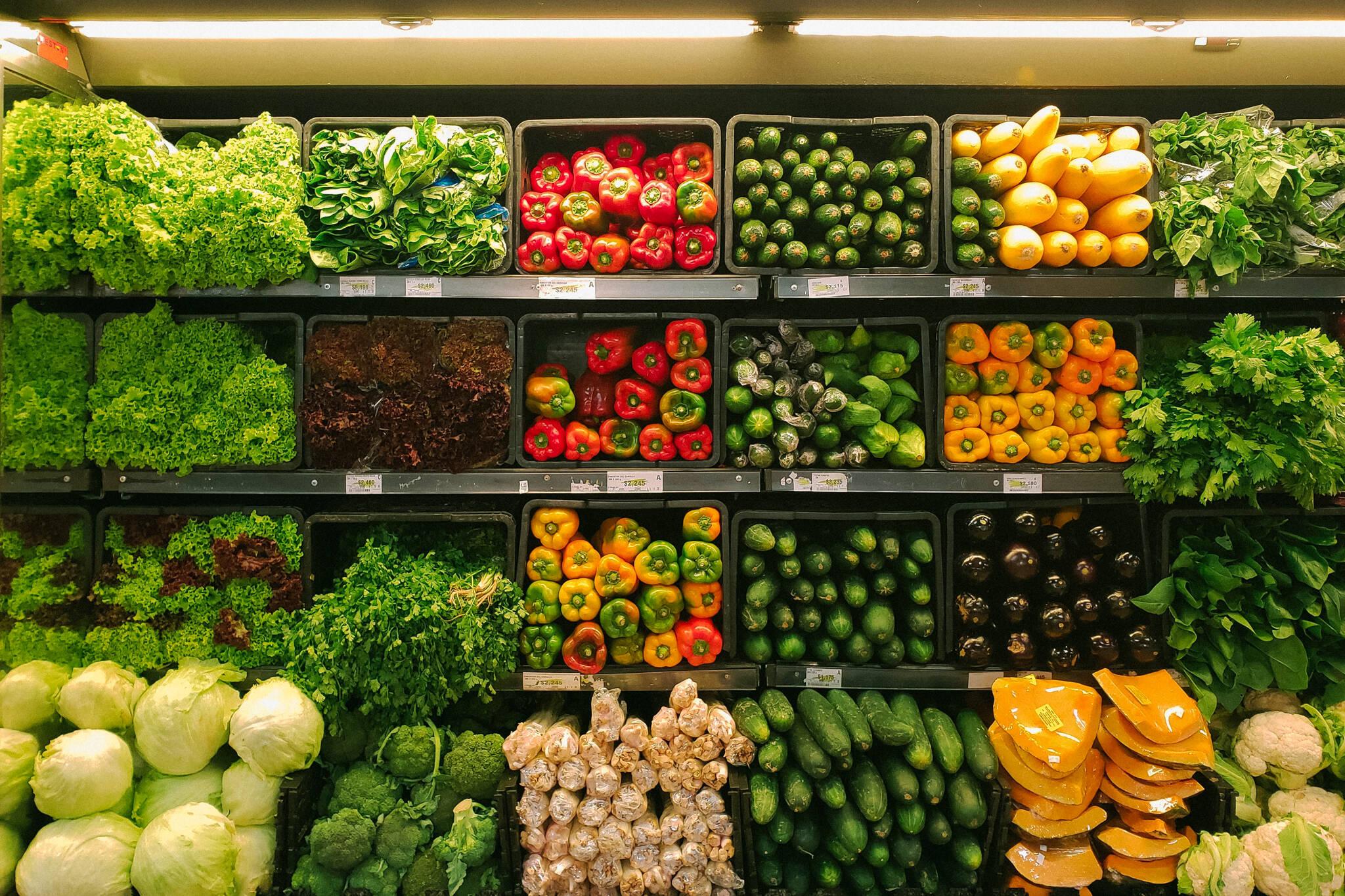 v grocery toronto