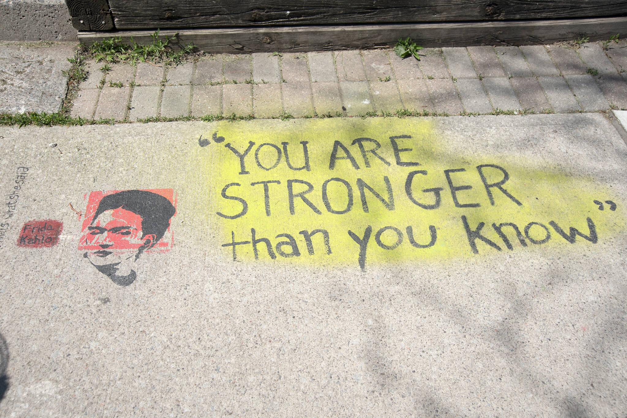 shanly street art toronto