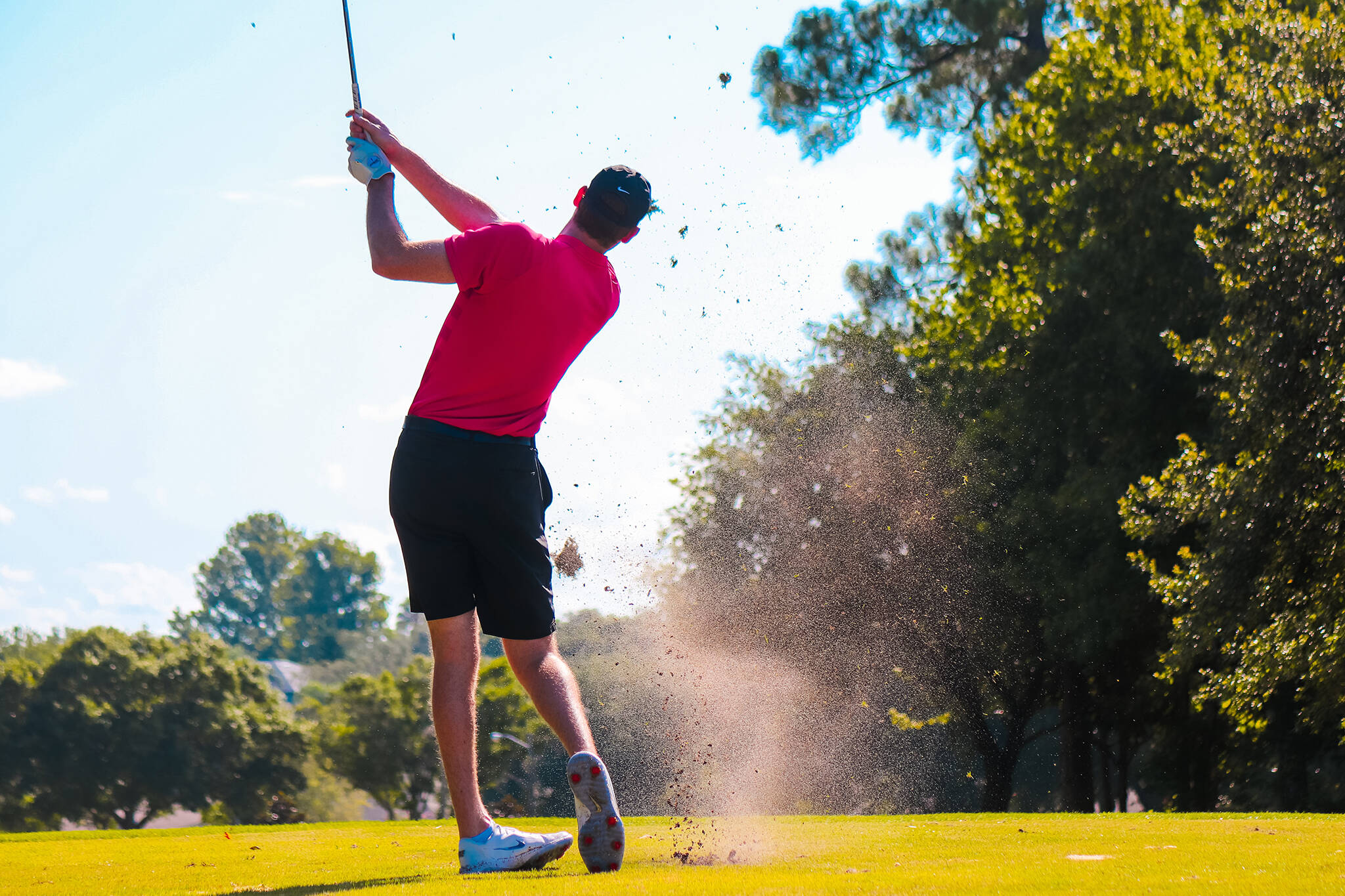 ontario golf