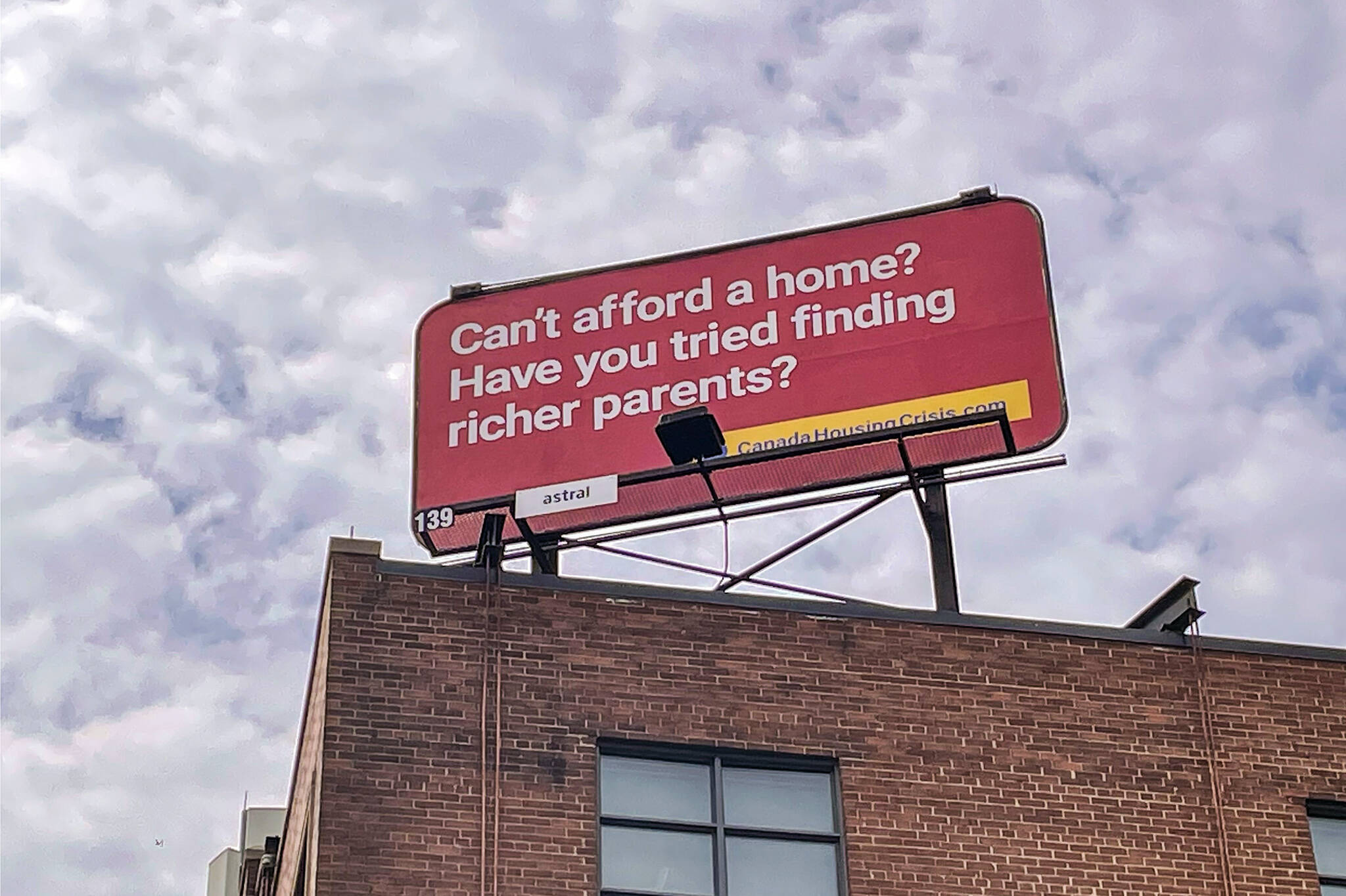 canada housing crisis