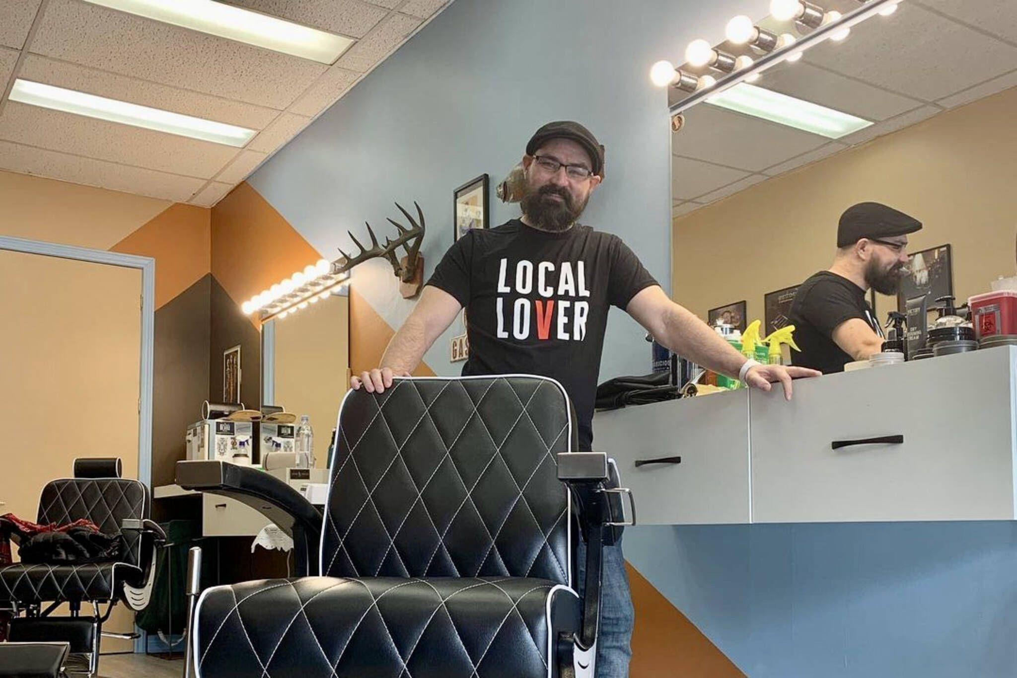your neighbourhood barbershop toronto