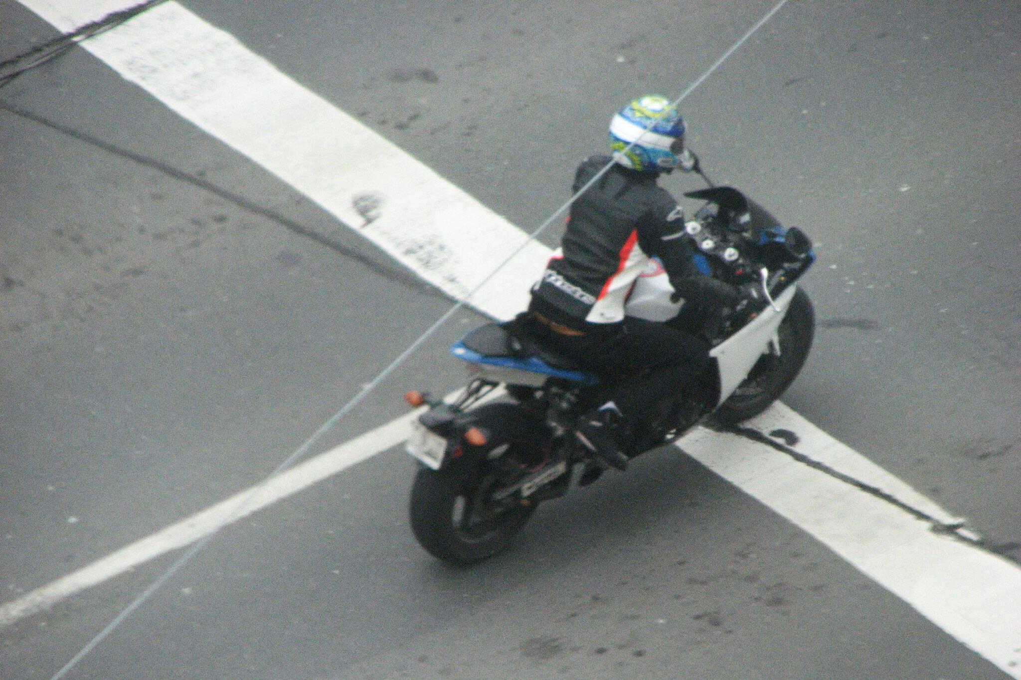 stunt racing ontario