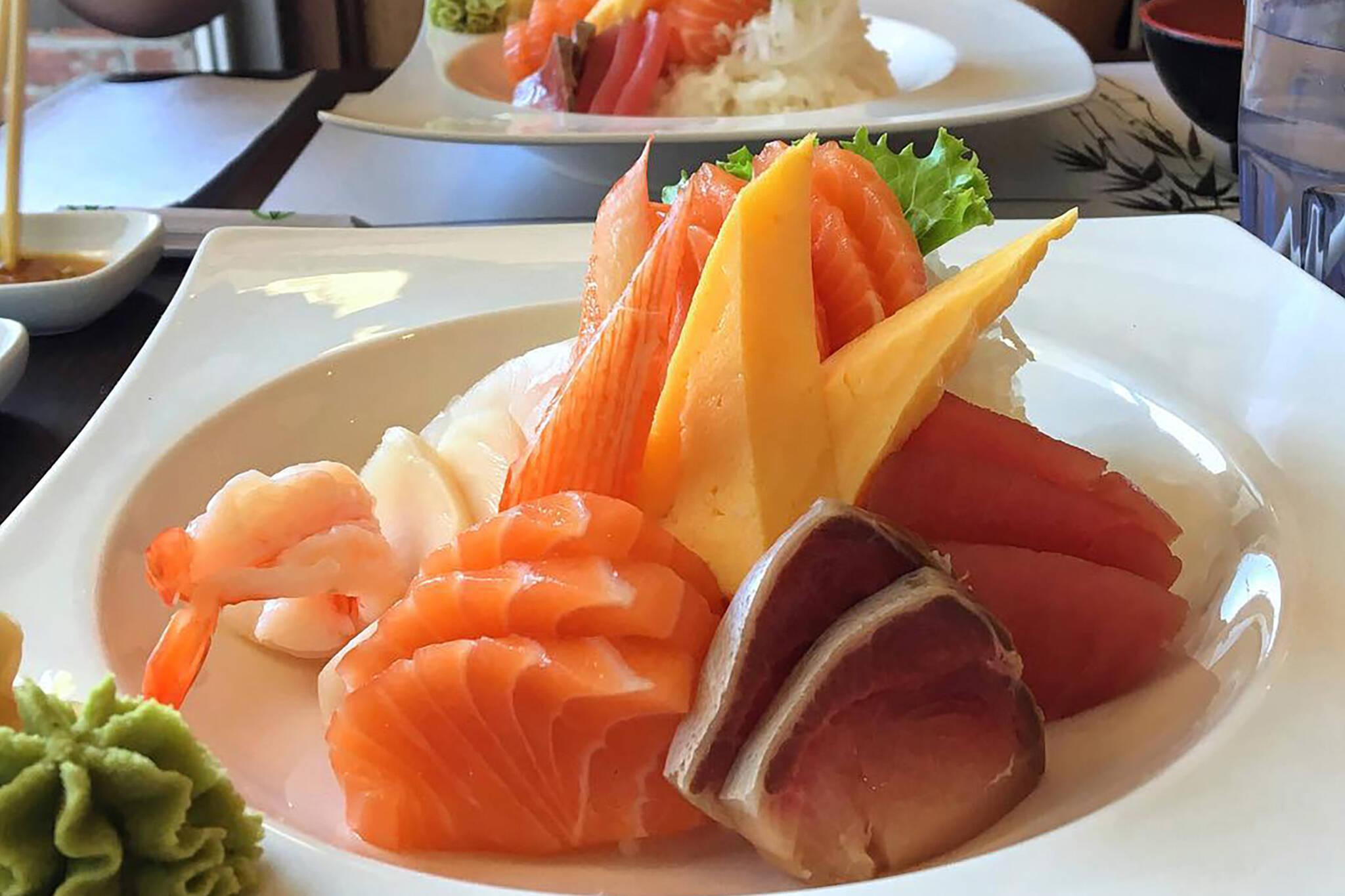 qi sushi toronto