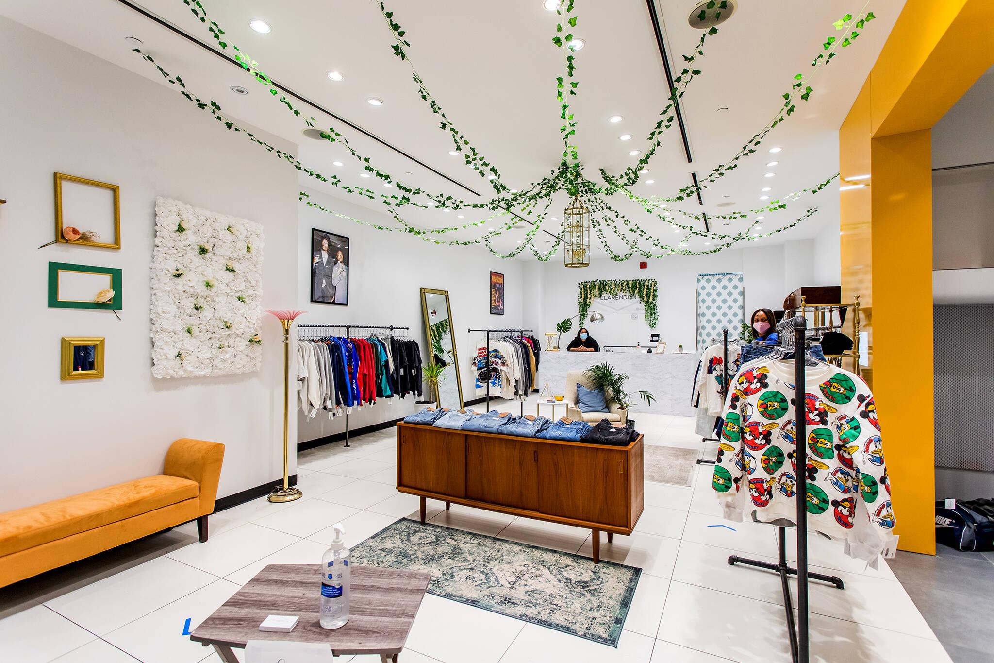 new shops toronto