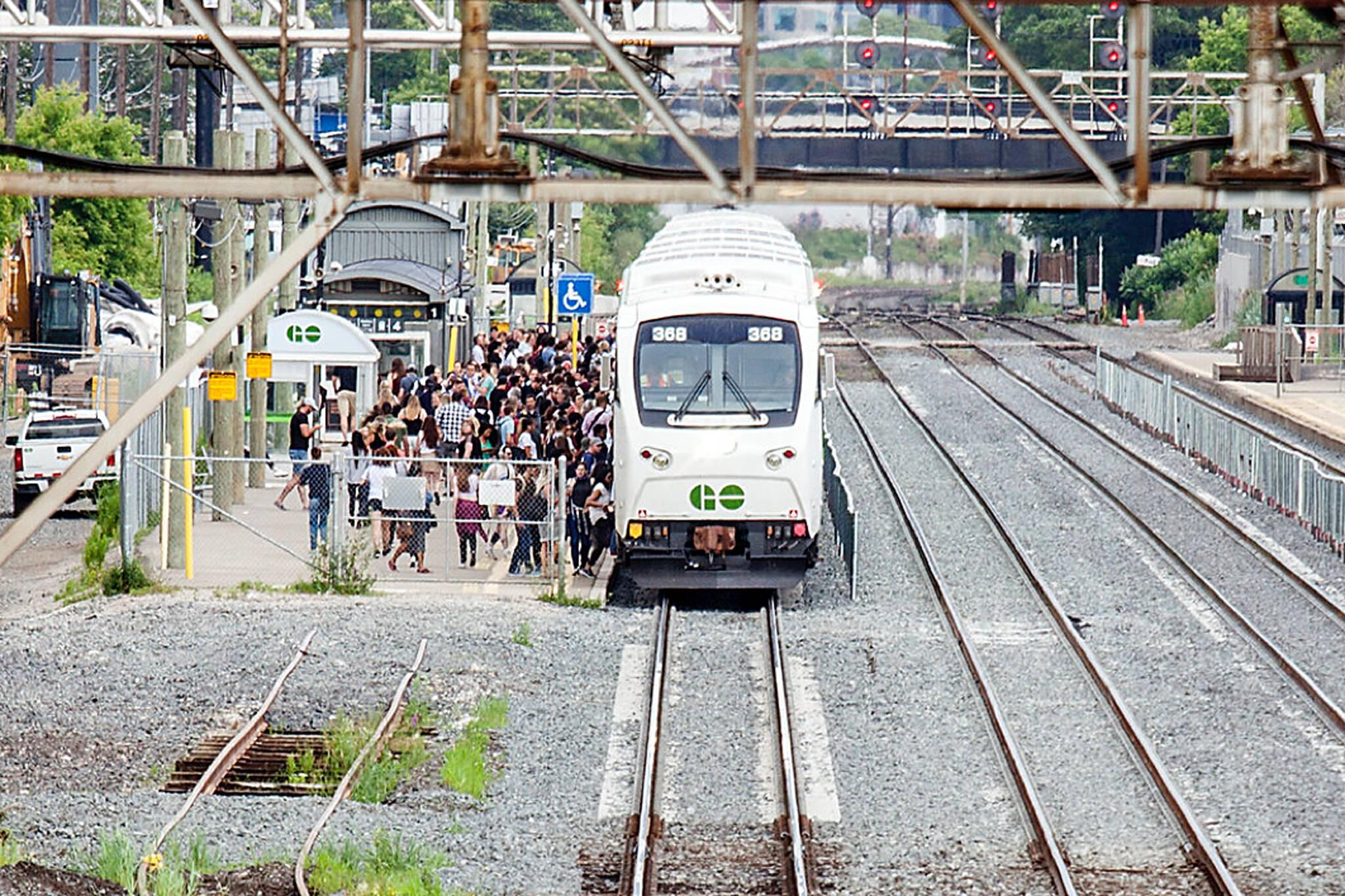 new subway line toronto