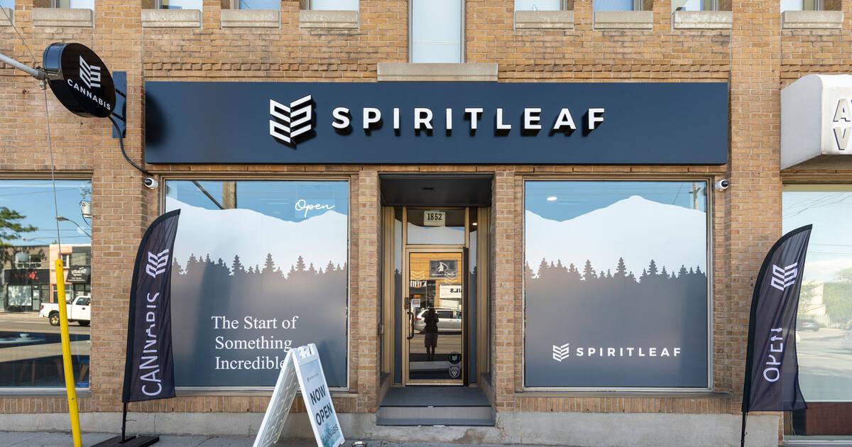 オンタリオ州は、大麻店の数でばかげた新しいマイルストーンをちょうど超えました