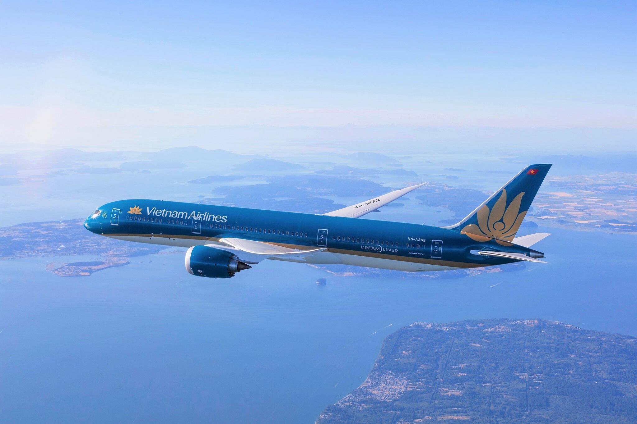 Vietnam airlines toronto
