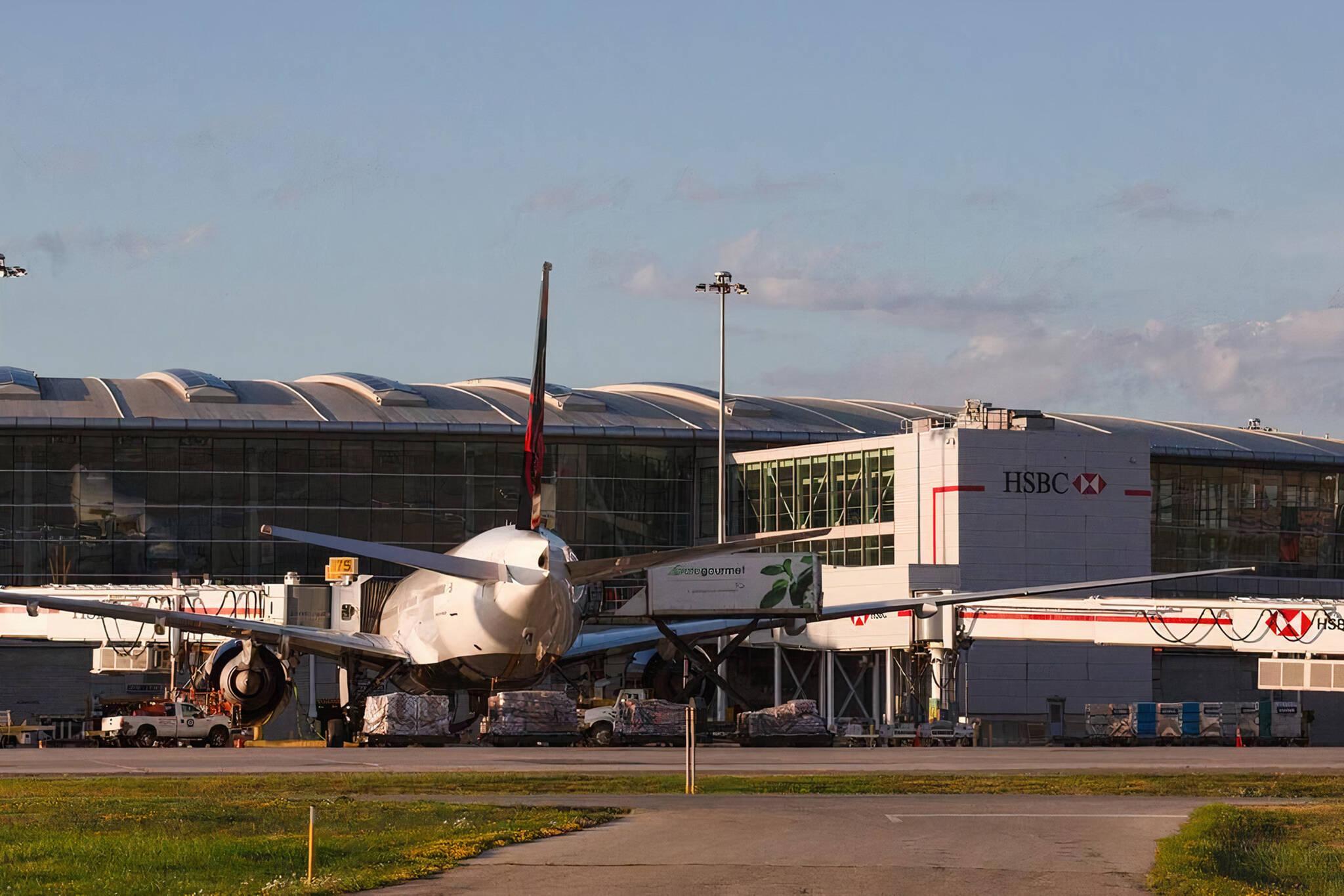 airport toronto
