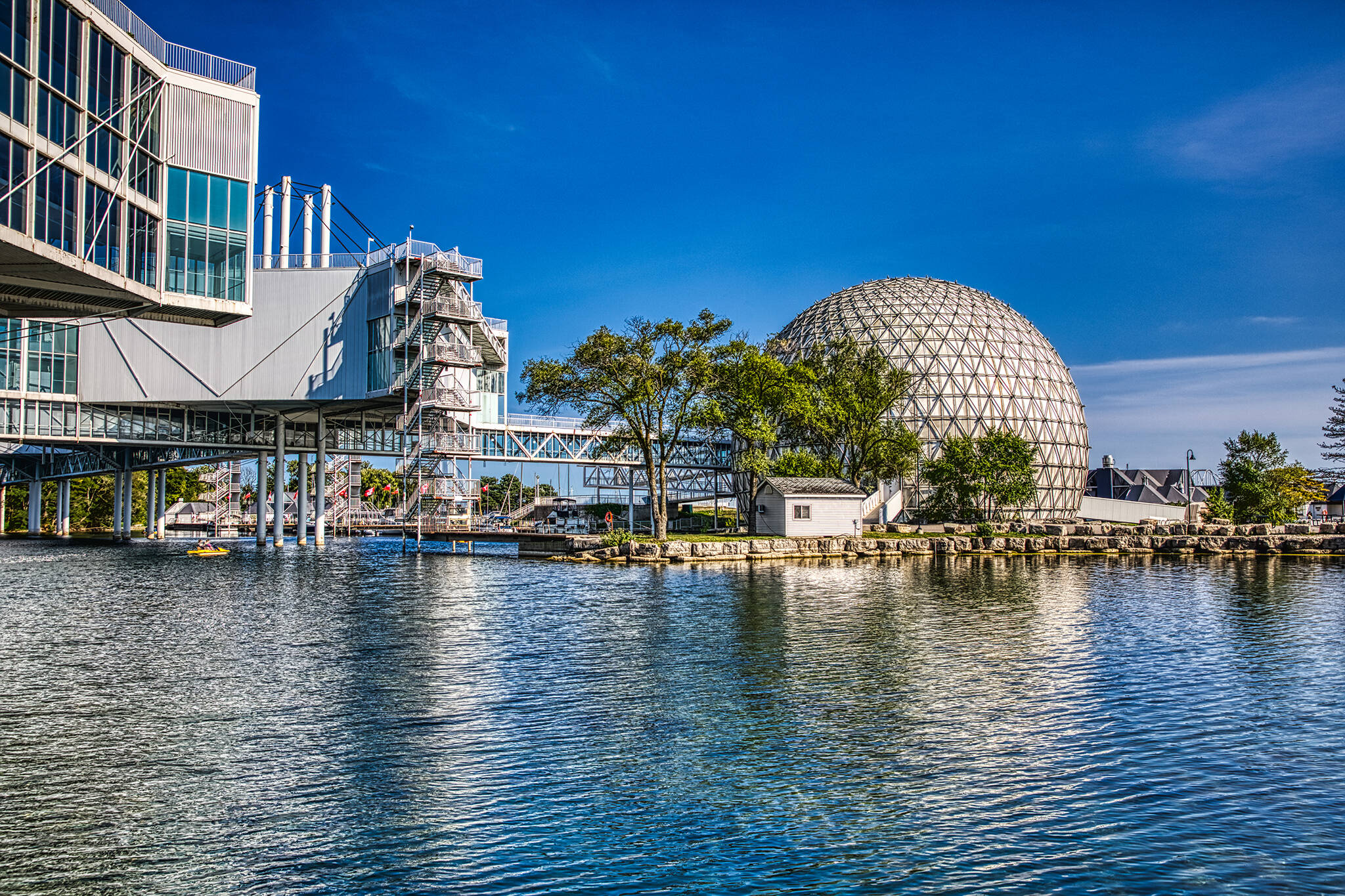 ontario place revitalization
