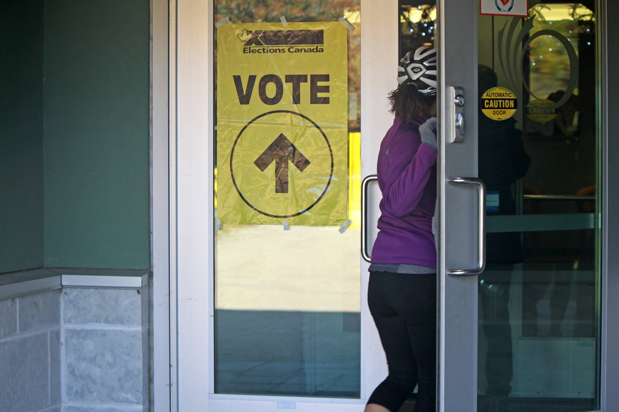 is election day a holiday in canada