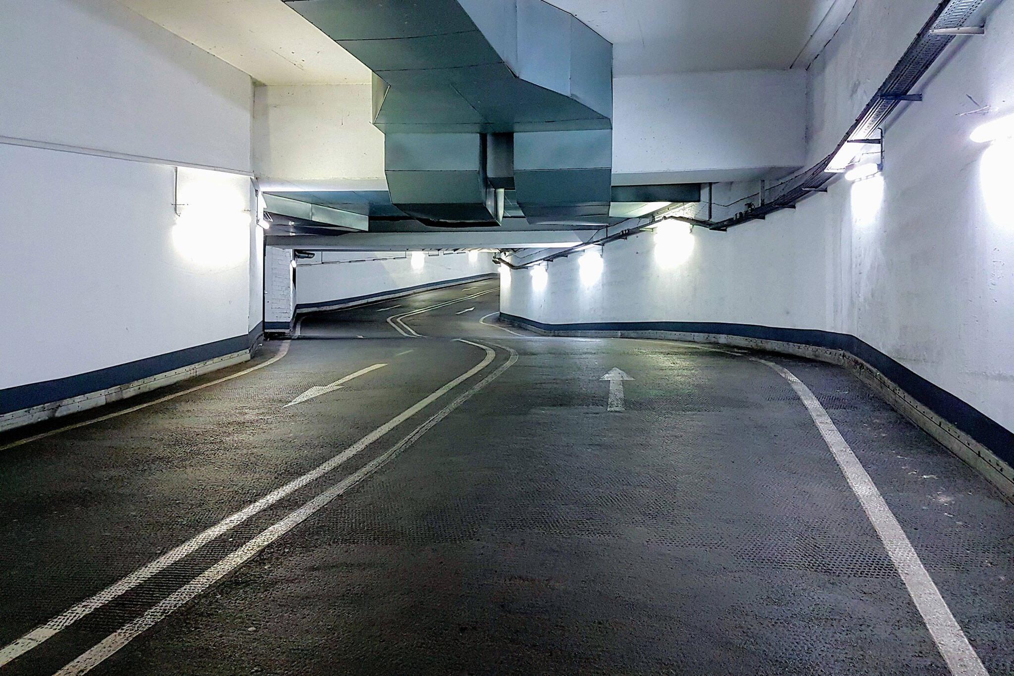 toronto parking price