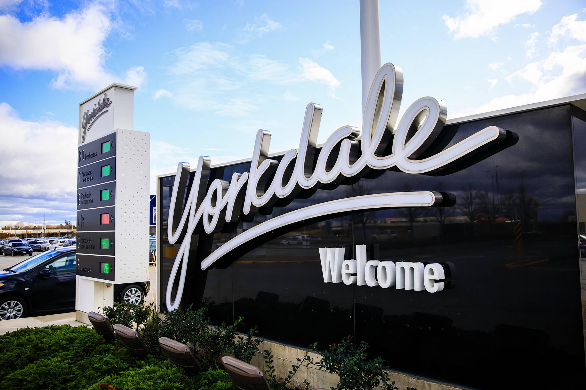 yorkdale shooting