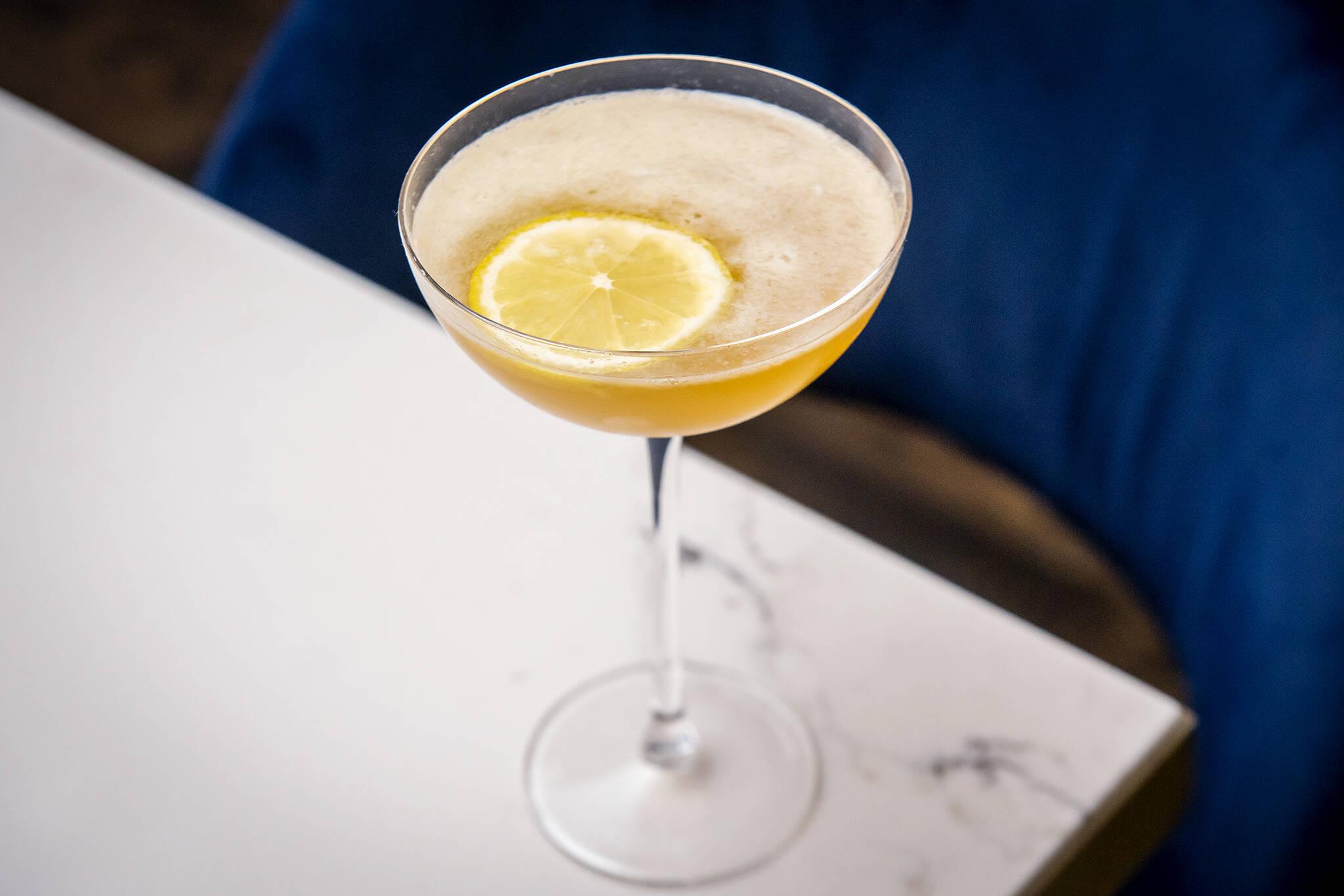 whisky cocktails toronto
