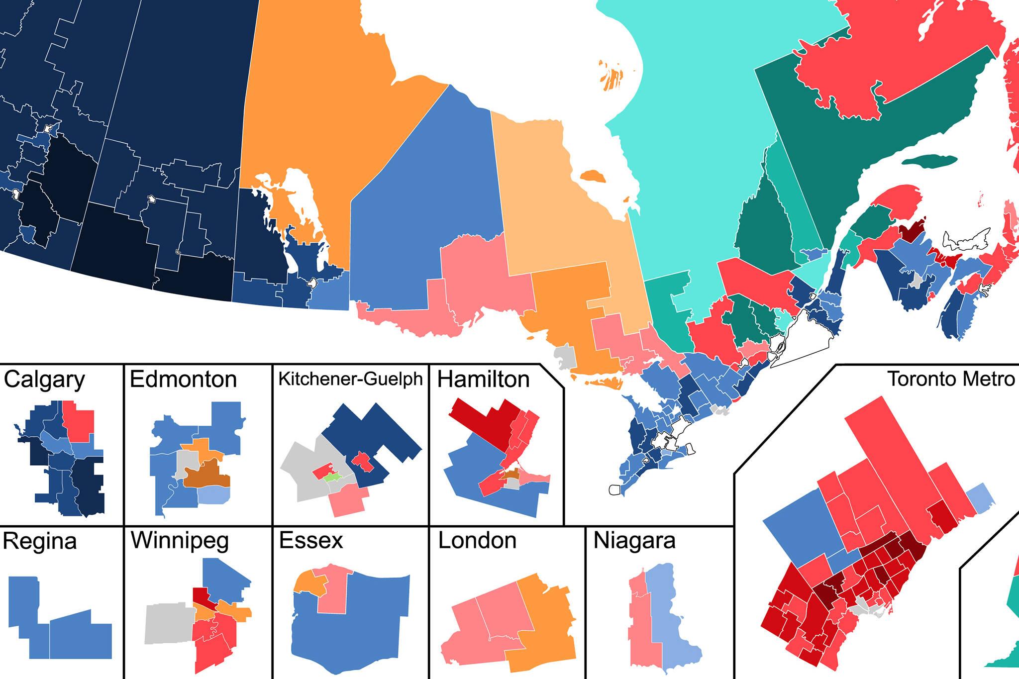 ontario election results