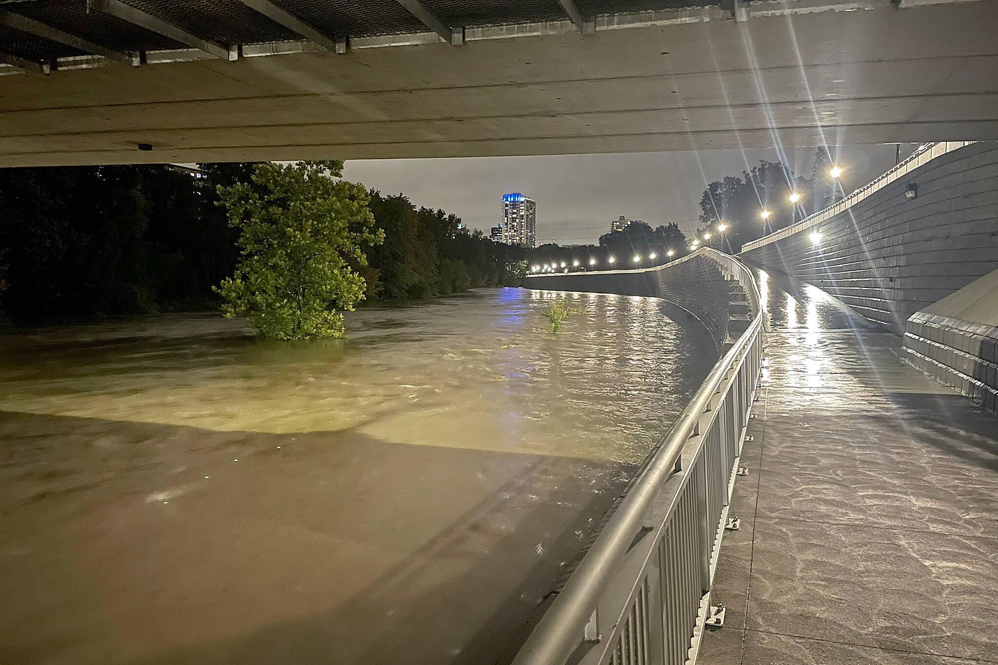flooding ontario
