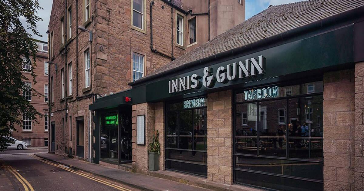 スコットランドのビールブランドがトロントに出現し、独自の店舗とイベントスペースがあります