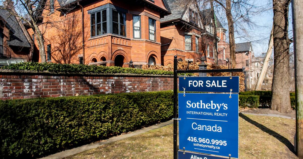 This is how to buy a home in Toronto right now
