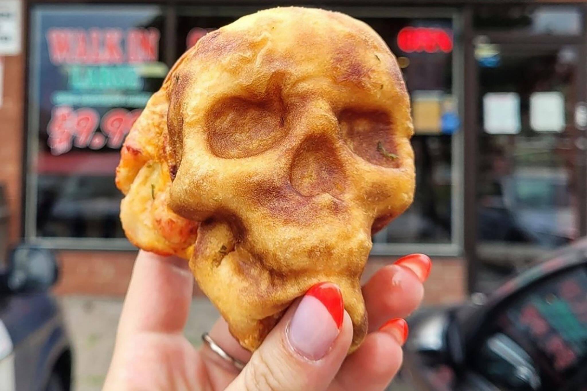 pizza skulls toronto