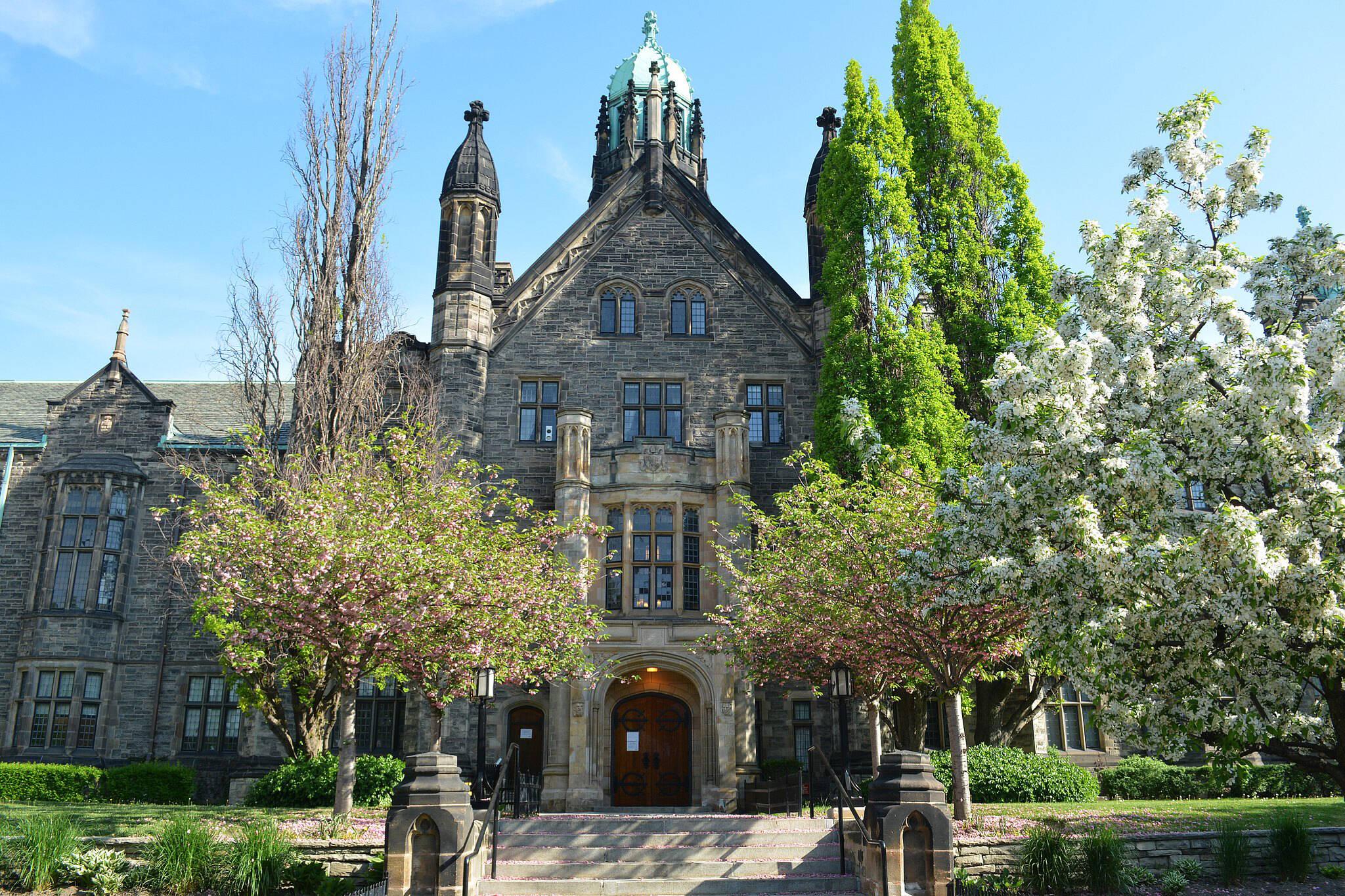 macleans university rankings