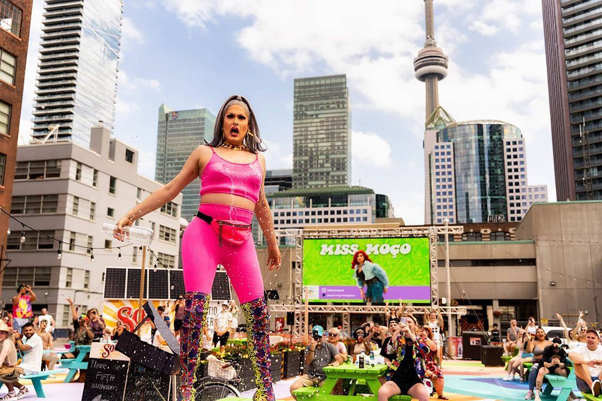 things to do in toronto this weekend