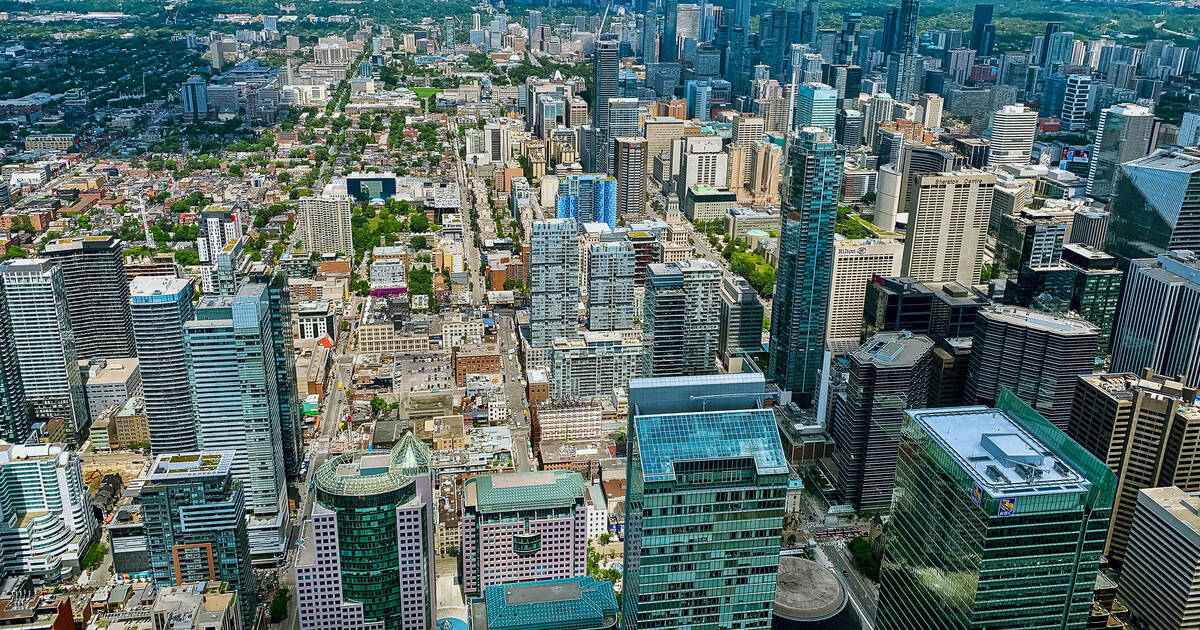 Toronto condo sales and prices have been skyrocketing throughout the year