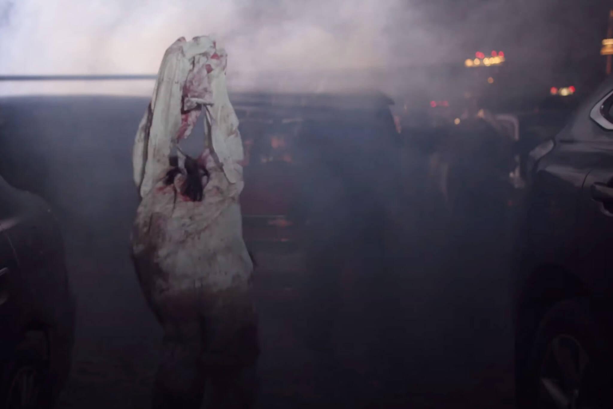haunted cinema toronto 2021