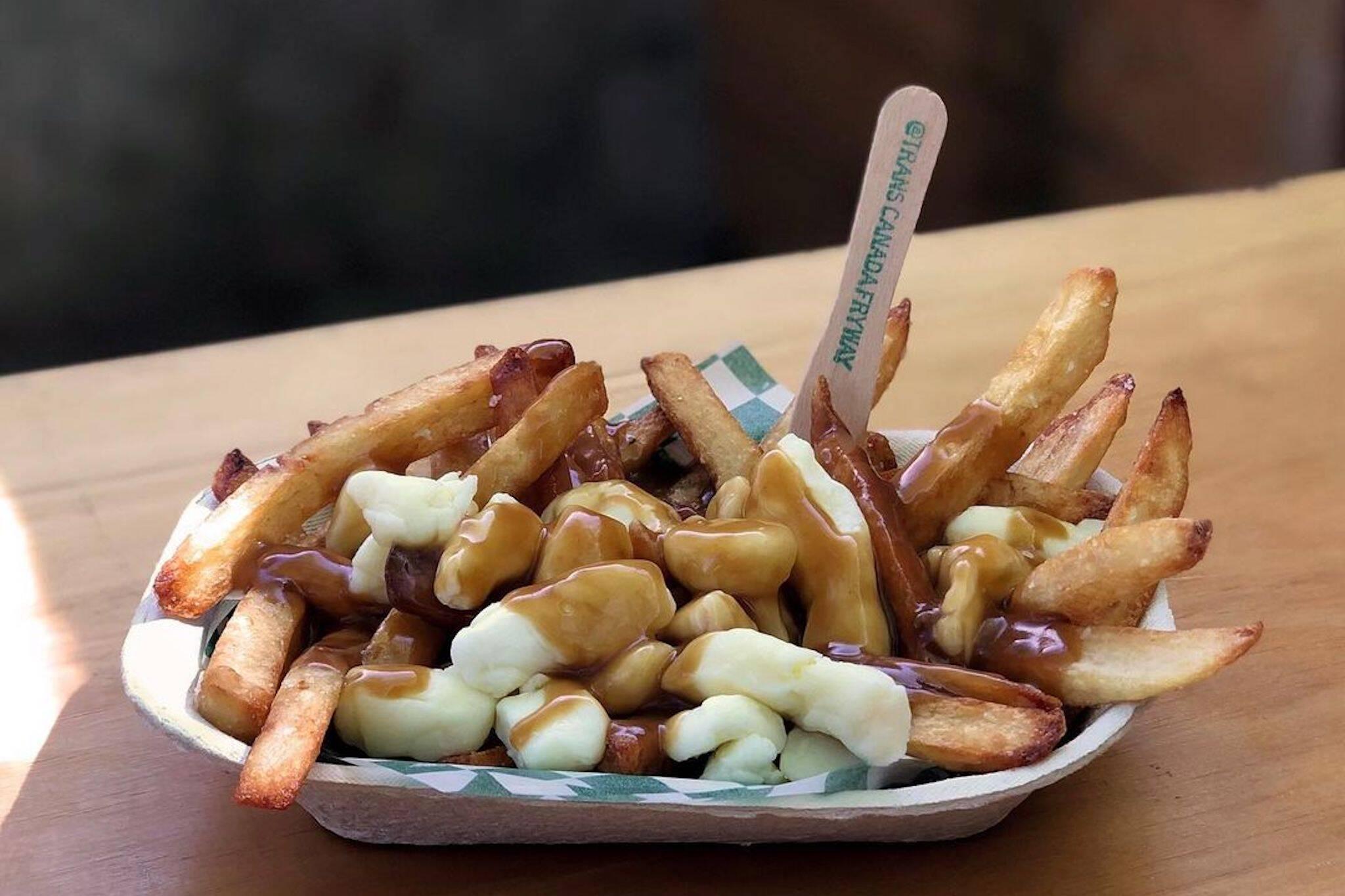 trans canada fryway