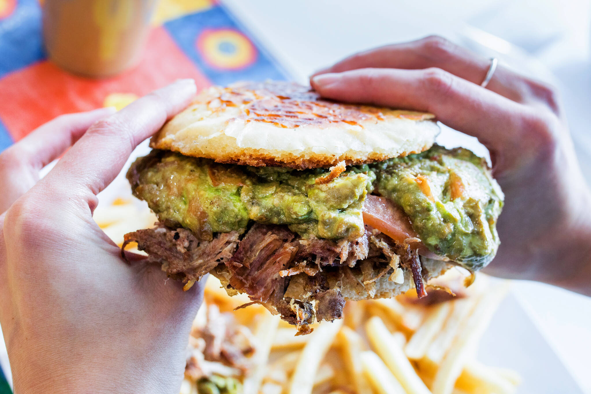 mexican sandwiches toronto