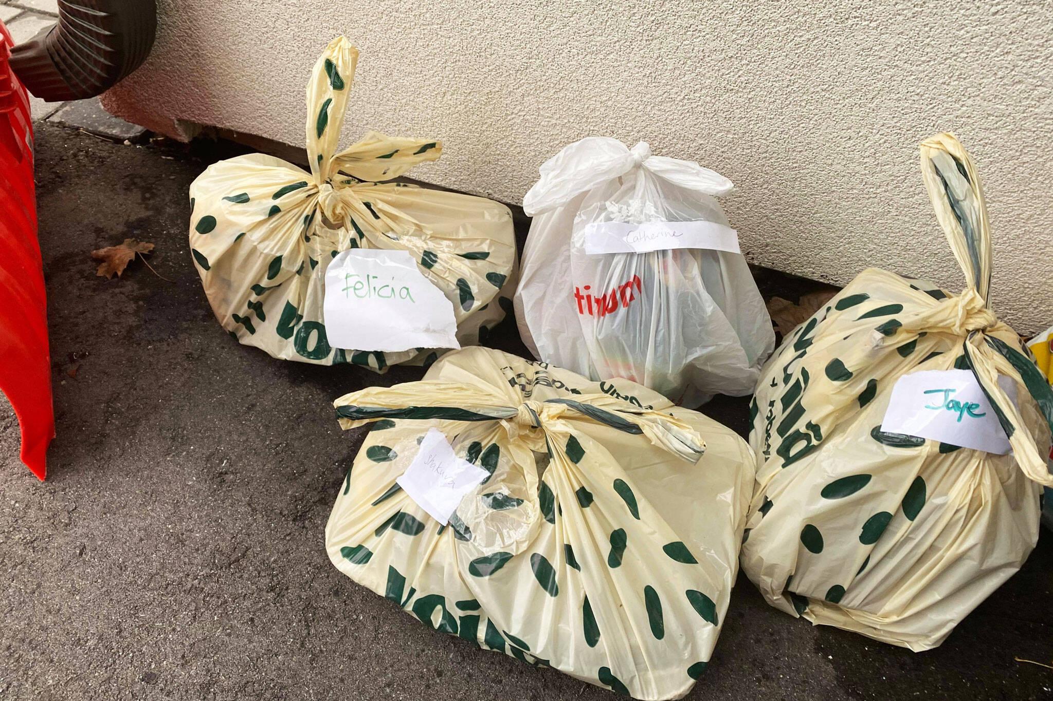 food donation toronto
