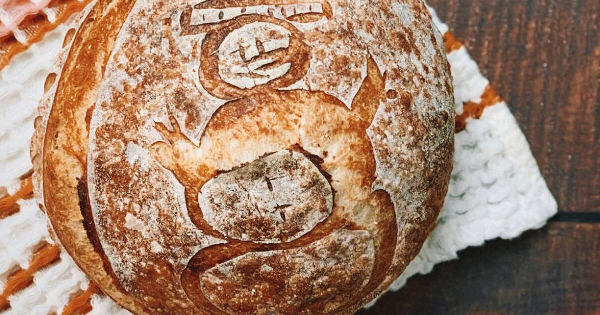 トロントの秘密の新しいパン屋は手作りのパンをほとんど食べられないほどきれいにします