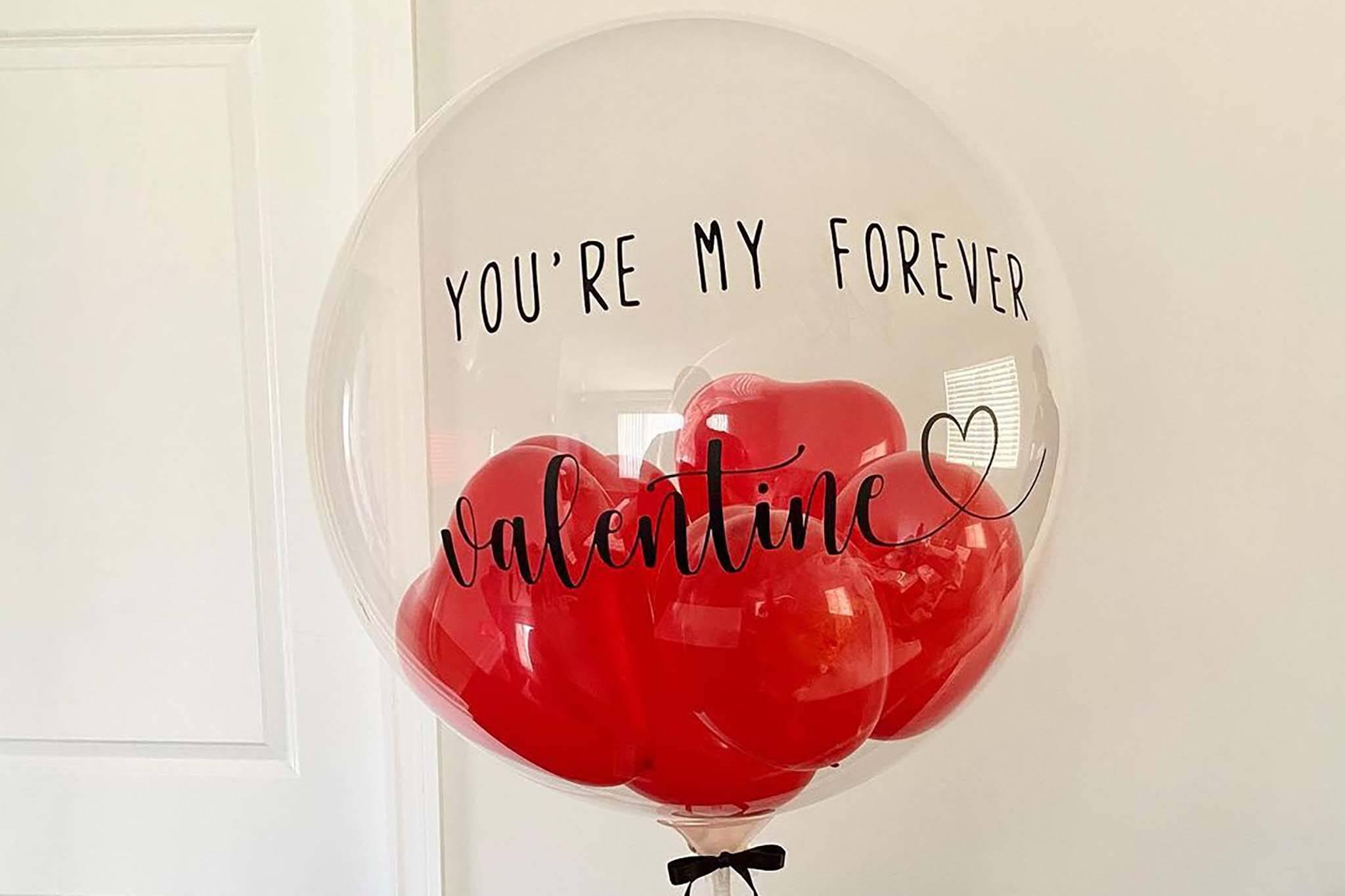 valentines day seniors toronto