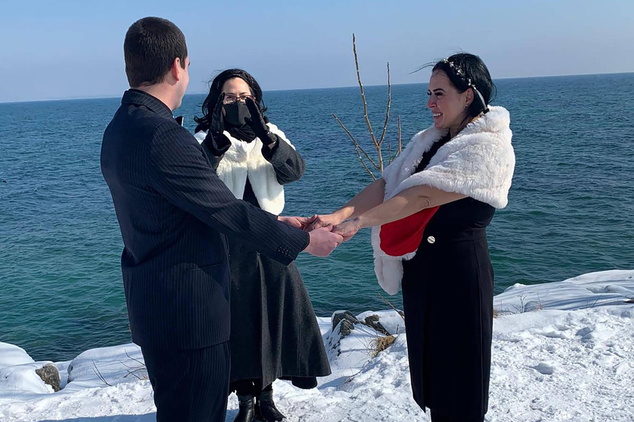 weddings toronto