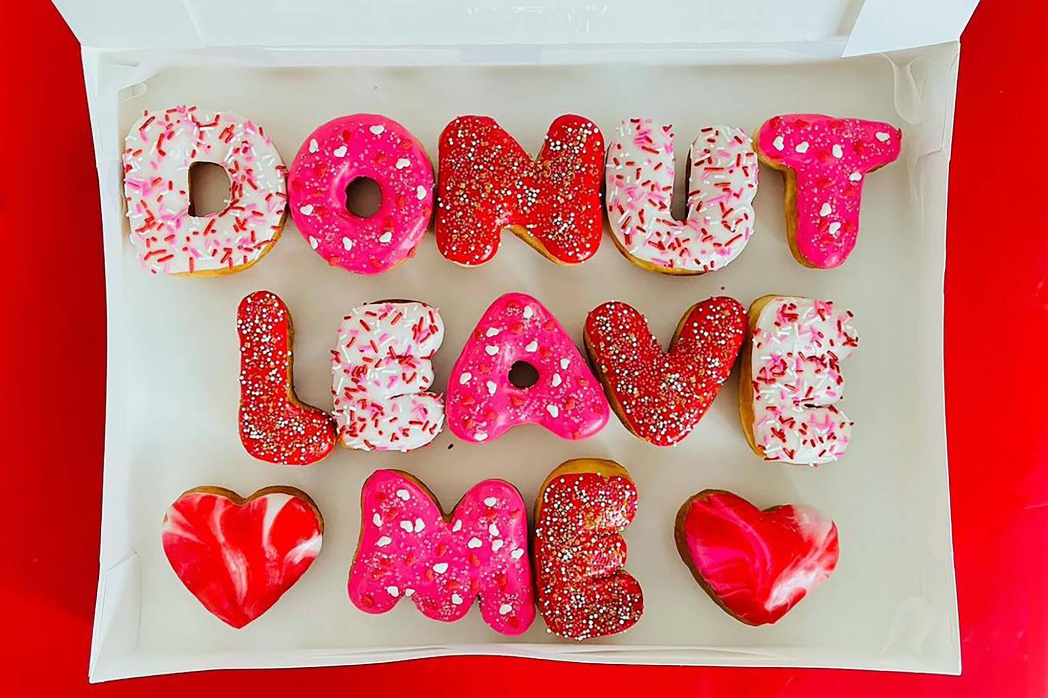 letterbox doughnuts toronto