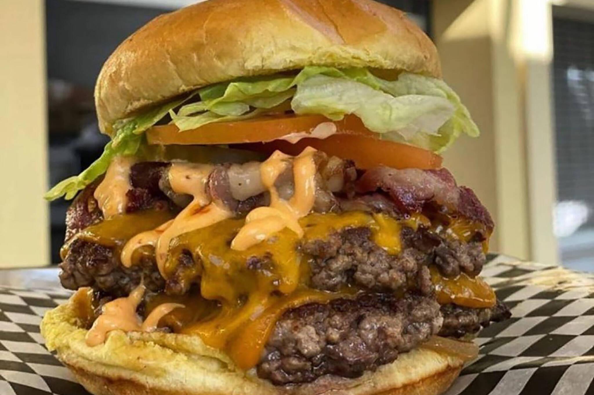 avengers burger toronto