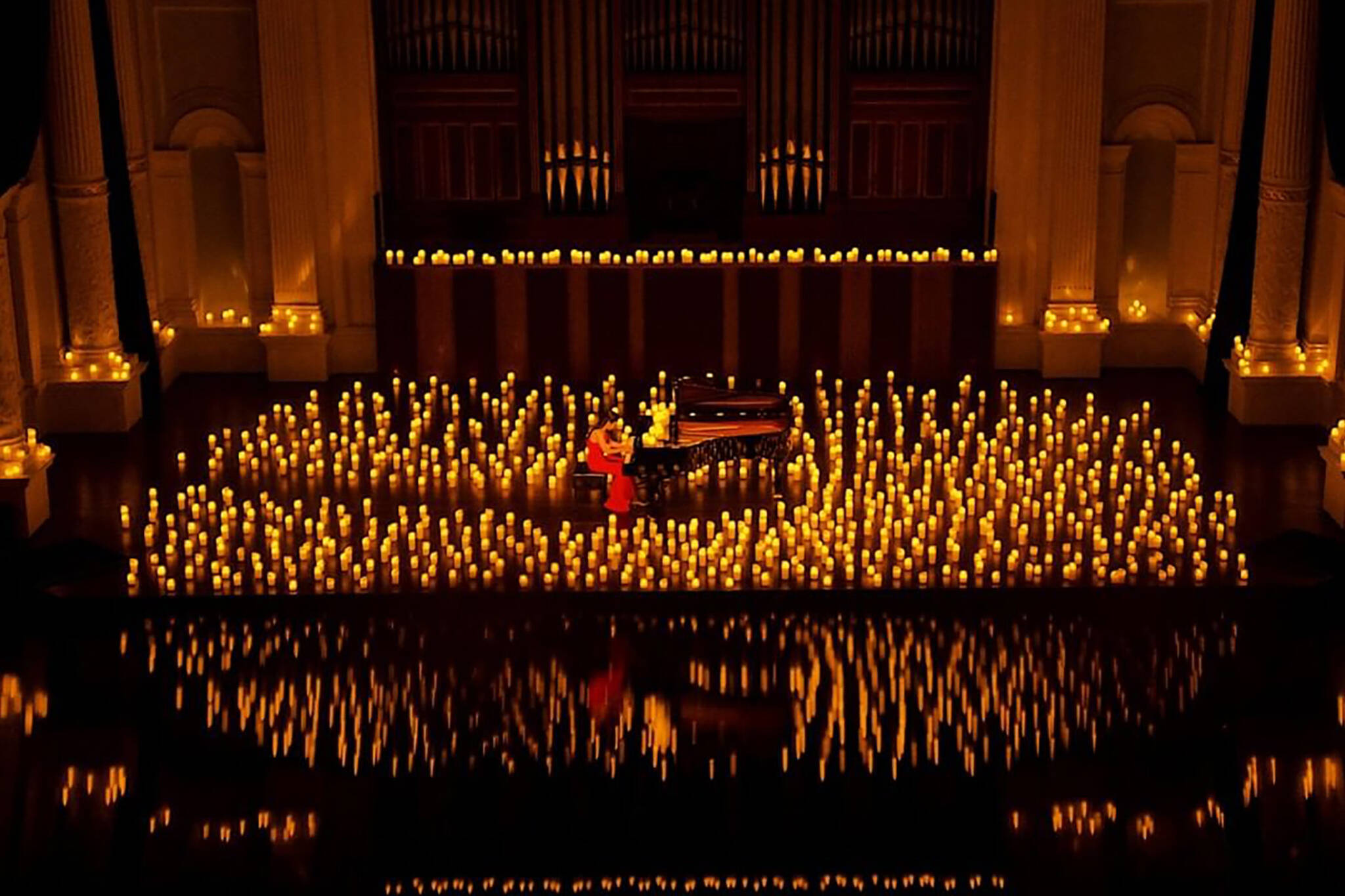 candlelight concerts toronto