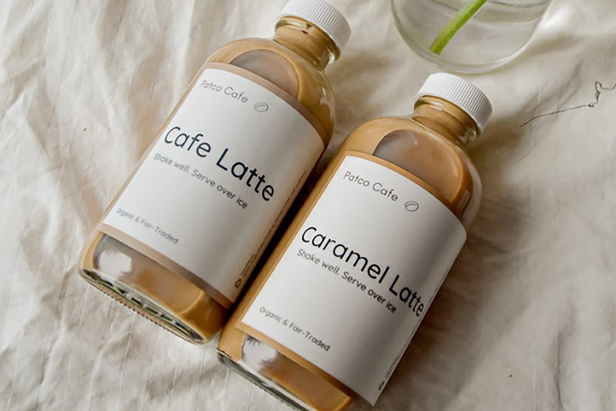patco cafe toronto