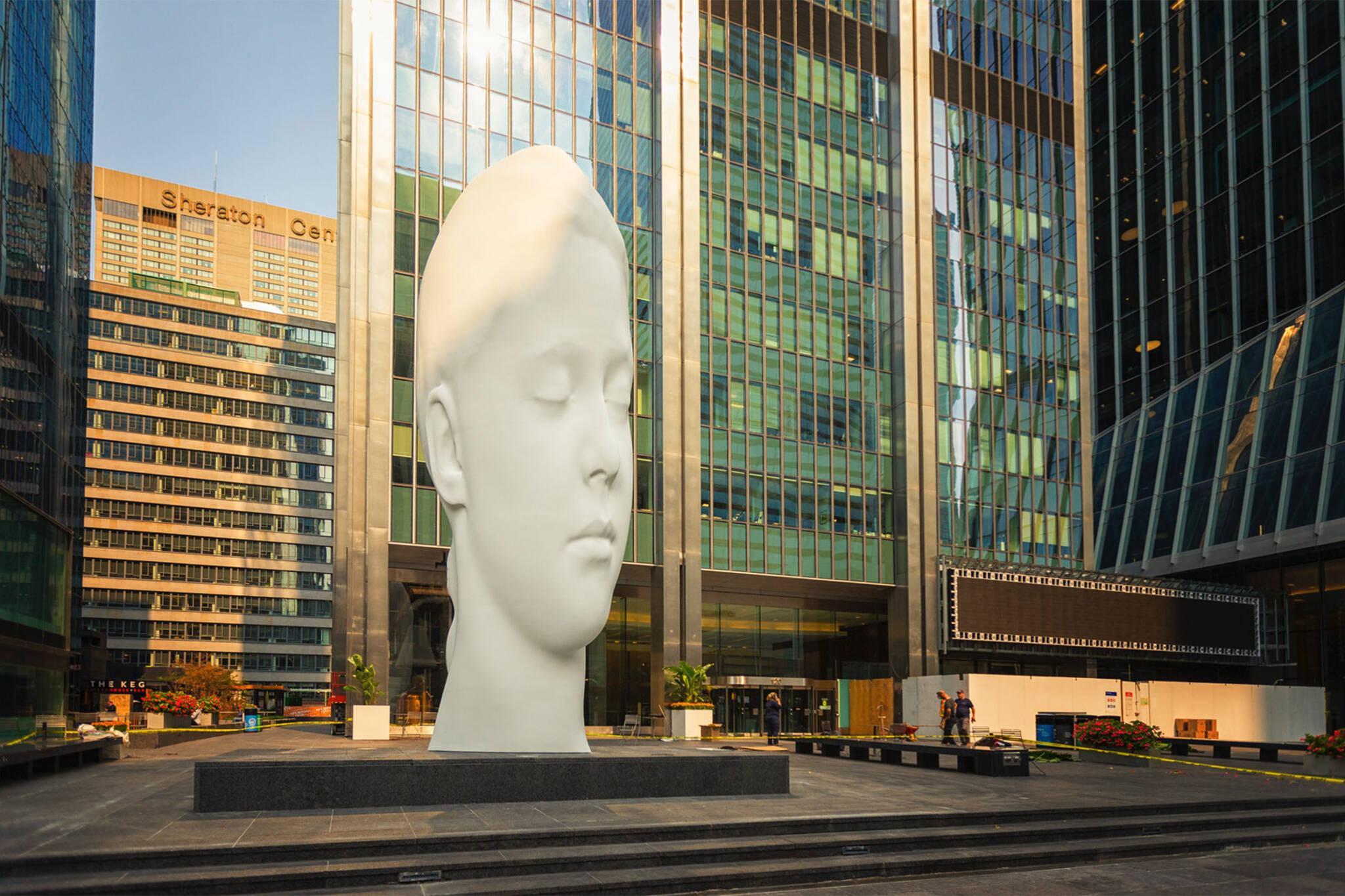 public art toronto