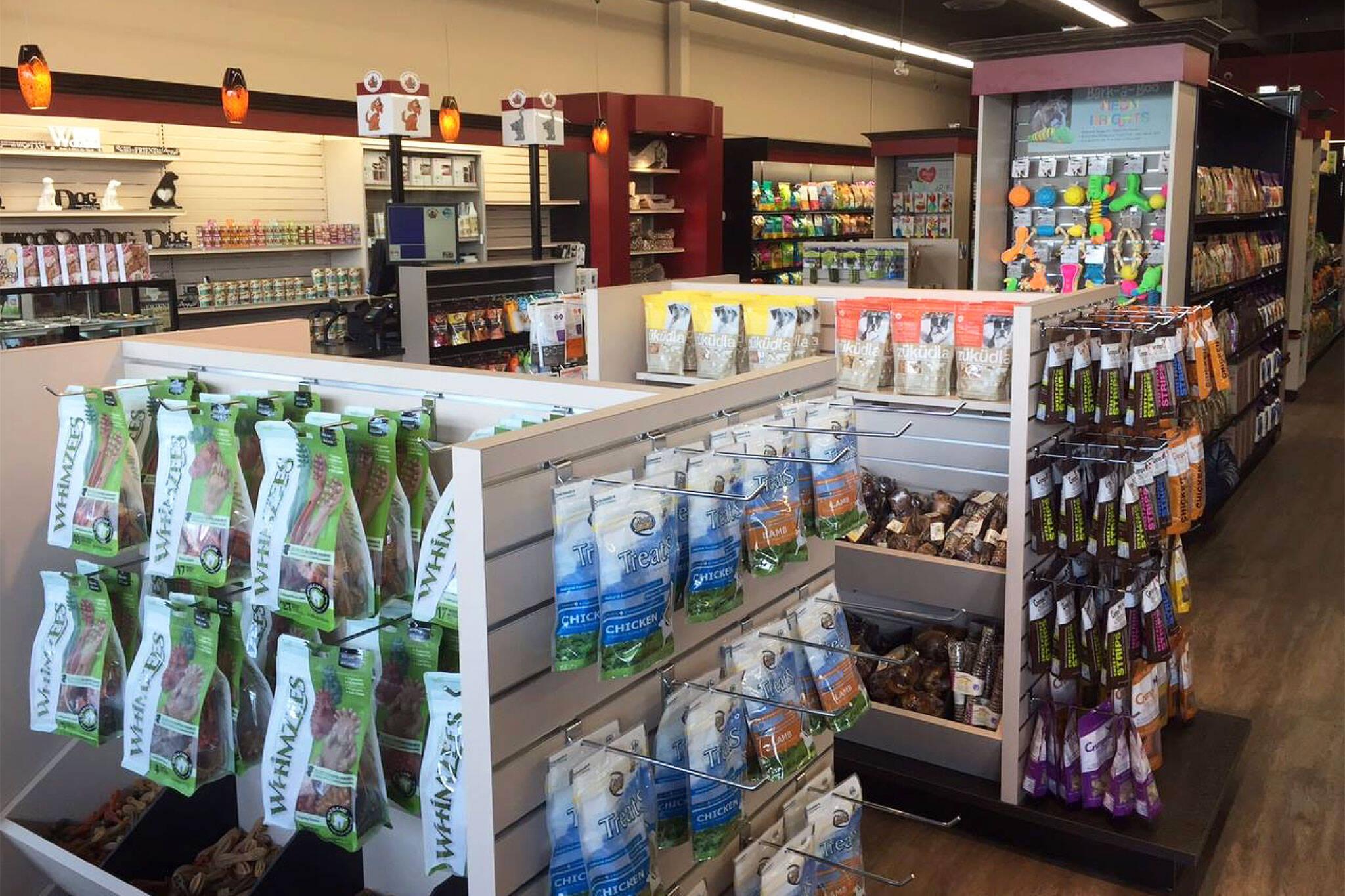global pet foods liberty village
