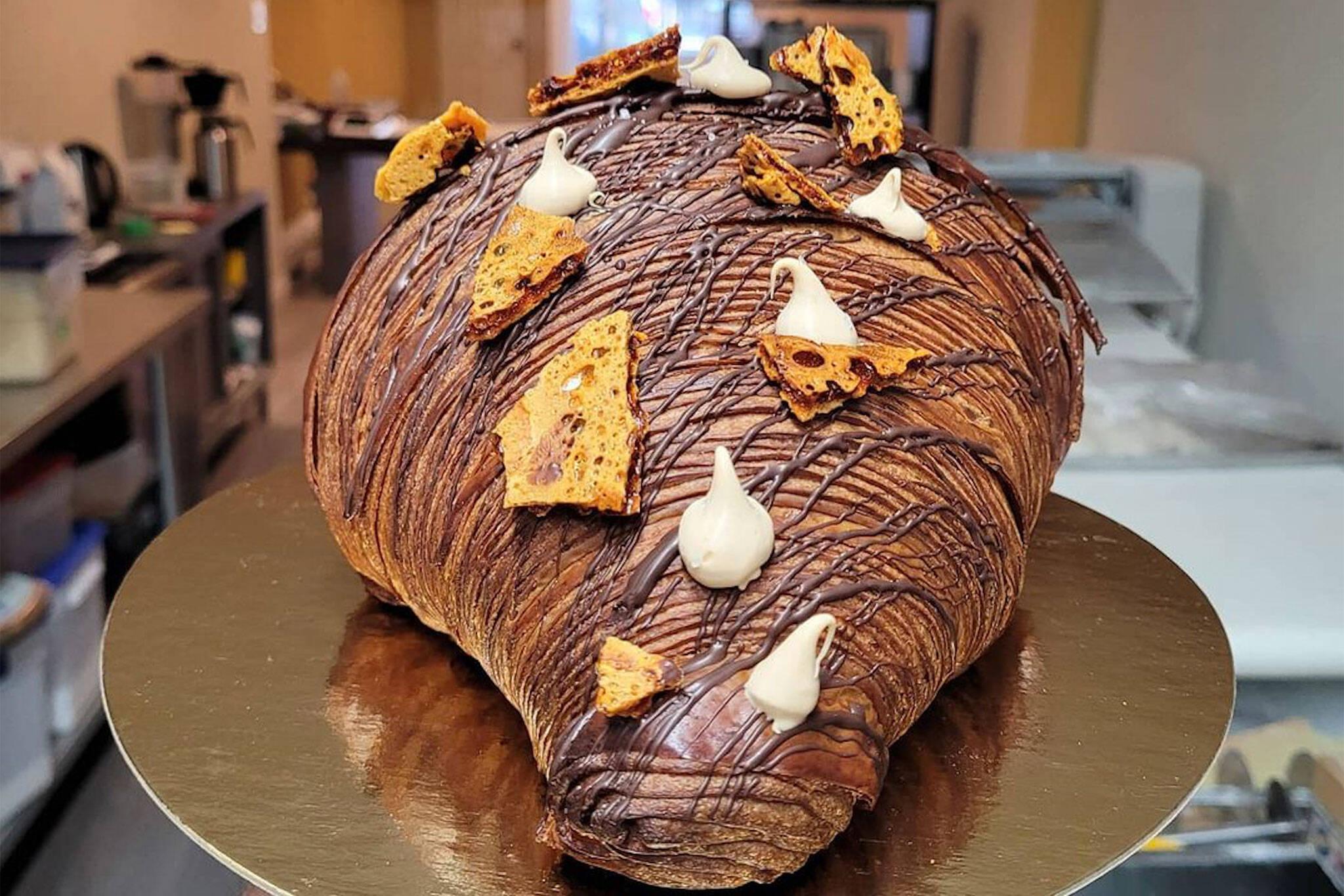 toronto croissants