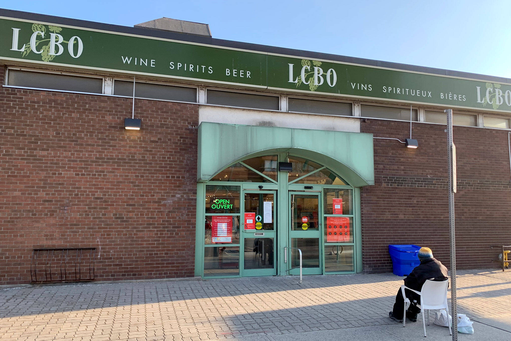 lcbo hours victoria day