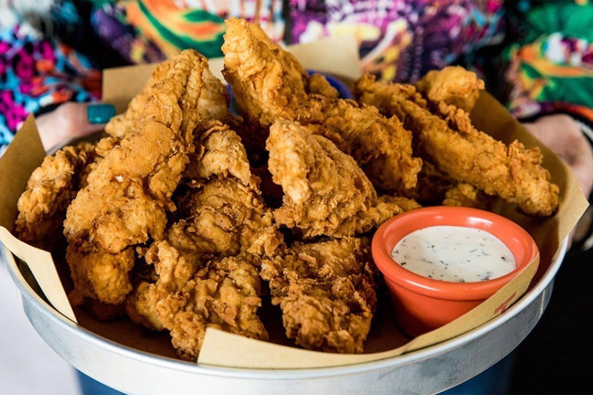 renegade chicken