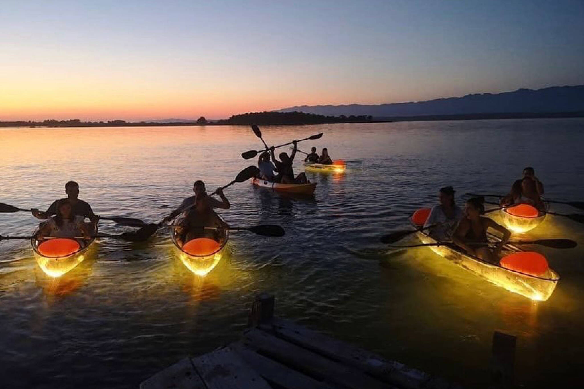 toronto kayaks