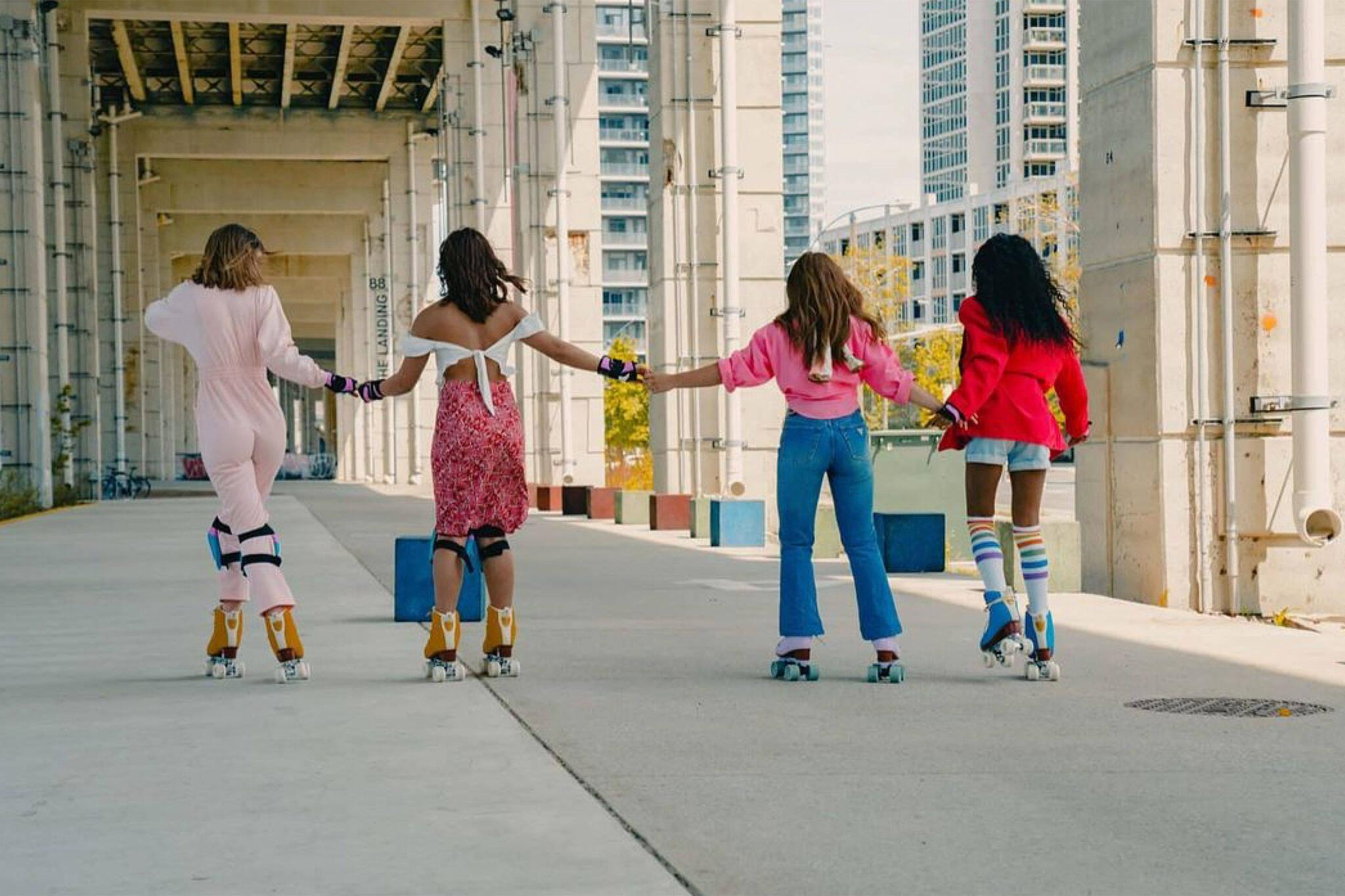 roller skates toronto